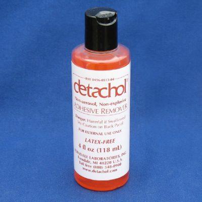 B-206 Detachol Adhesive Remover