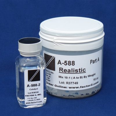 A-588 Realistic