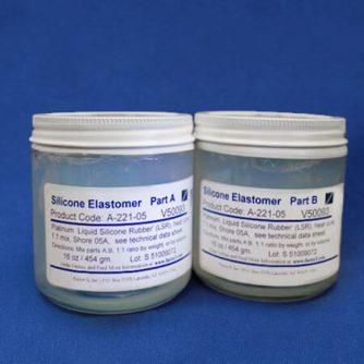 Silikon Elastomer — A-222-05