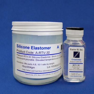 Silikon Elastomer — A-RTV-30