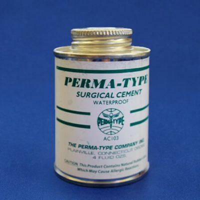 B-220 Perma Type Hautkleber für Epithesen