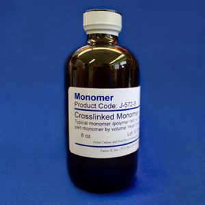 J-572-8 Crosslinked Monomer