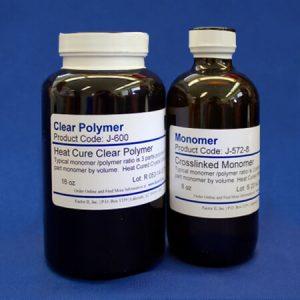 J-601 Polymer & Monomer Kit